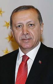 Erdoğandan o isme tebrik mesajı
