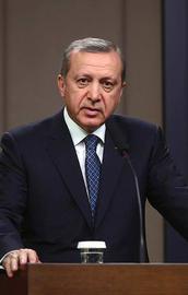 Erdoğandan paralel tahliye kararı açıklaması