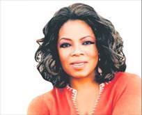 Hayırsever Oprah