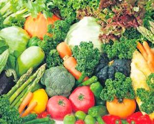 Ucuz gıda için depo sistemi