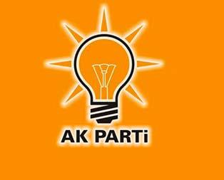 AK Parti de seçim teyakkuzu