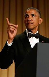 Vakitsiz Obama
