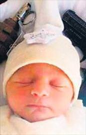 IŞİD bebe
