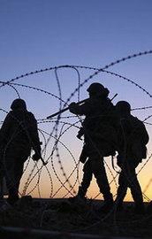 Suriyeye geçmeye çalışan 4 kişi gözaltına alındı!