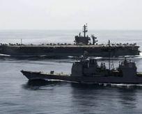 İran ABD gemisine el koydu