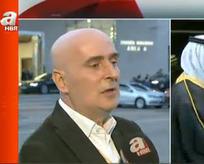 Erdoğandan Kuveyt dönüşü çarpıcı açıklamalar