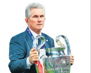 Fenerbahçenin hedefinde Jupp Heynckes var