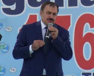 """""""Kılıçdaroğlu da gizlice AK Parti'ye oy verecek"""""""