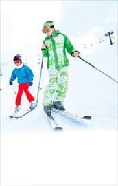 Özel kayak