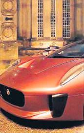Bondun yeni Aston Martini