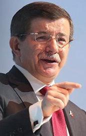 Davutoğlu: HDP bir yol ayrımında