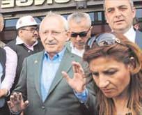 PKKyı işaret etti