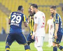 Emenike ve Sowdan ilginç gol sevinci
