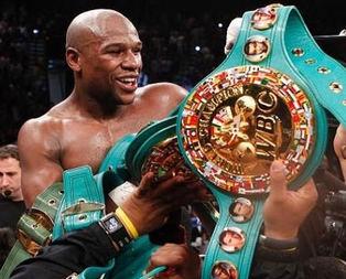 İşte dünyanın merakla beklediği şampiyon!