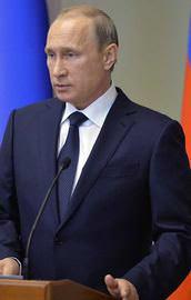 Putinden IMFye karşı büyük hamle!