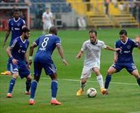 8 gollü maç kasımpaşanın Bursaya paşa tokadı