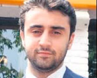Azeri işadamından restoran zinciri