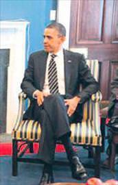 Barzani, Obama ile buluşuyor