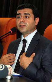 HDPye oy verdiğini ispatla baskısı