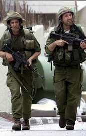 Katil devletin askerleri itiraf etti