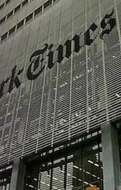 Valilikten Timesın haberine yalanlama