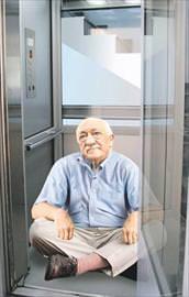 Asansör F-obisi