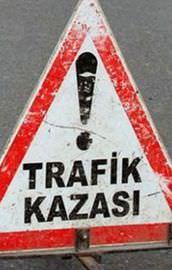İstanbulda feci kaza!