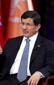 Başbakan Davutoğlundan çarpıcı açıklamalar