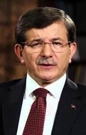 Davutoğlu: HDP barajın çok gerisinde
