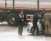 TIR savcılarına darbe tutuklaması