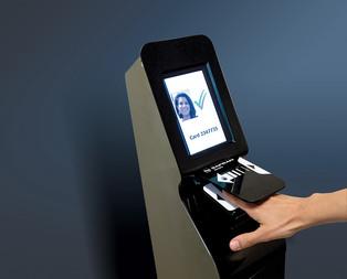 Biyometrik kimlik doğrulama yeniden yürürlükte
