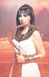 Kleopatra Yeşim