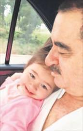 Baba mutluluk