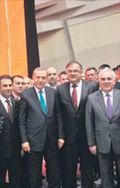 Bosnaya kredi desteği