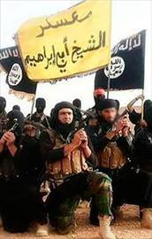 Suriyenin yarısı IŞİDin elinde