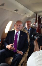 Kılıçdaroğlu istifa şartını yüzde 26ya düşürdü