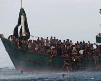 ABye göçmen tepkisi