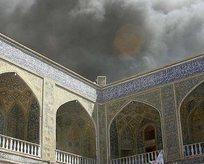 Suudi Arabistanda camiye saldırı