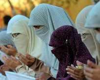 Avrupada Müslümanlar için skandal yasa tasarısı!