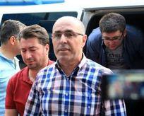 Eski rektör gözaltına alındı!