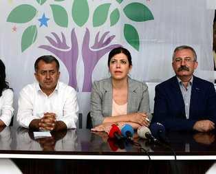 HDPden DHKP-C bombacısına teşekkür!