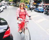 Bisiklet rejimi