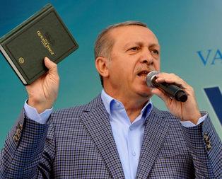 Güneydoğuda Kürtçe Kuran sevinci