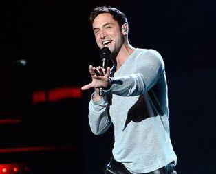 Eurovision 2015'i İsveç kazandı!