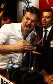 Derbi öncesi Beşiktaşı yasa boğan ölüm