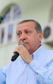 Erdoğan: Kılıçdaroğlu muhatabım değil ama...
