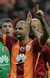Galatasaray kazandı capsler patlattı!