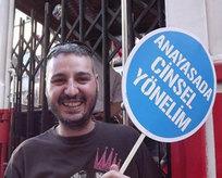 HDPli adayın vaadi eşcinsel evlilik!