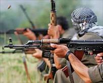 Peşmergeyle PKK çatıştı