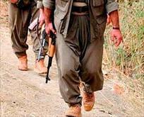 Şırnakta 8 PKKlı teslim oldu!